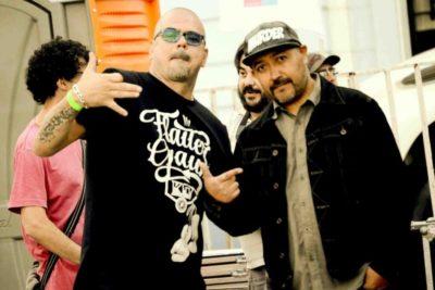 Panteras Negras celebran 30 años de Hip Hop