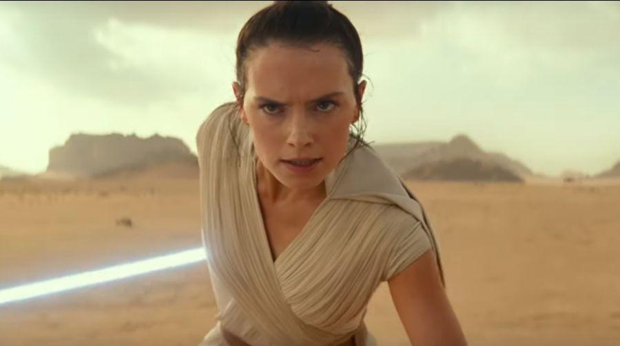 VIDEO   Lanzaron el tráiler de Star Wars: The Rise of Skywalker, la última película de la trilogía