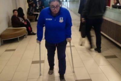 El drama del equipo femenino de Unión La Calera: arquera tuvo que pagar por la cirugía de su lesión