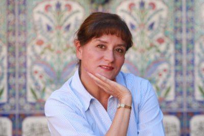 """""""Cuando hace tanta publicidad para ganar más dinero…"""": ácida crítica de Catalina Saavedra a Benjamín Vicuña"""