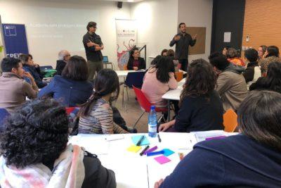 Profesores chilenos se formarán con científicos norteamericanos para liderar la enseñanza de la ciencia