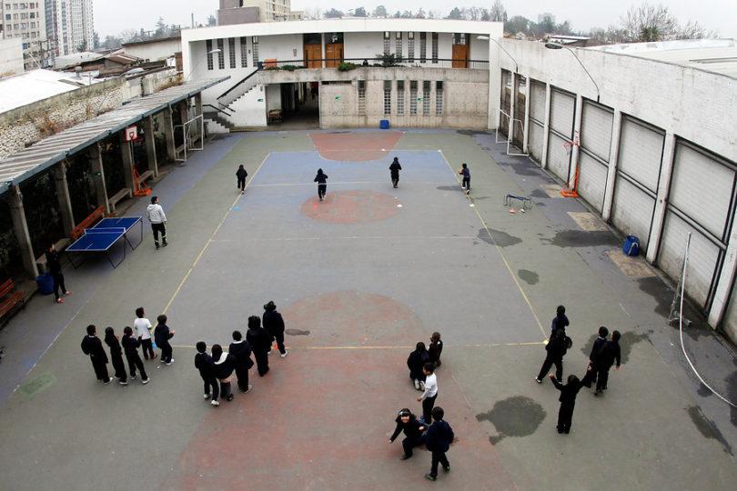 Chile en penúltimo lugar a nivel mundial en actividad física de niños y jóvenes