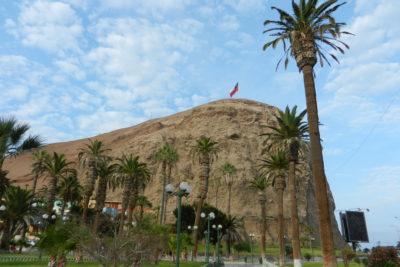 Sismo de 5.2 en Tacna se sintió en la Región de Arica y Parinacota