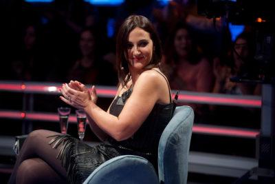 Actriz Renata Bravo tuvo que recurrir a la PDI por uso de su nombre en video sexual