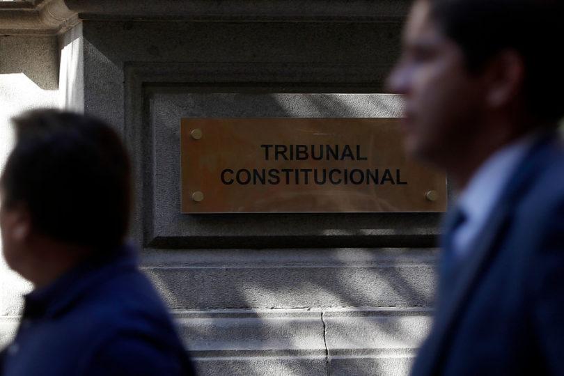 El Tribunal Constitucional sacó un conejo del sombrero de copa