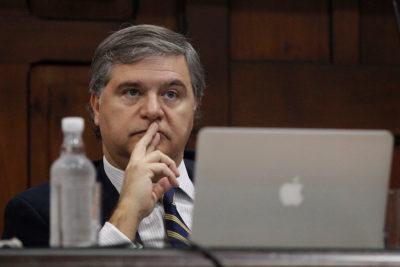 """Nuevo presidente del Consejo para la Transparencia: """"Un Consejo que no incomoda a la autoridad, no está cumpliendo"""""""