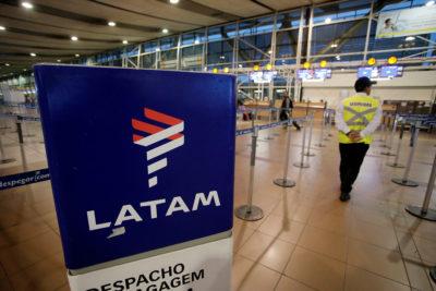 Corte Suprema rechazó alianza entre Latam, American Airlines, Iberia y British Airways
