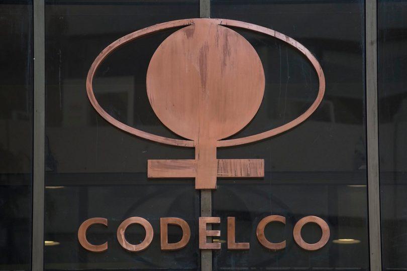Codelco mantendrá producción a lo menos por una década