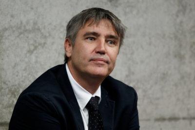 Caso SQM: Suprema sobreseyó de manera definitiva a Fulvio Rossi
