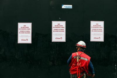 Diario Oficial publicó ley que sanciona el acoso sexual callejero