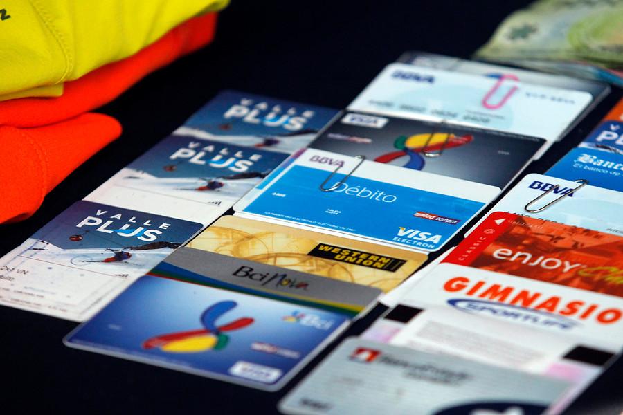 SBIF informó que se extrajeron datos de más de 3.500 tarjetas bancarias