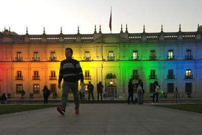 Día Mundial contra la homofobia: que el ser diferente no signifique vivir un estigma