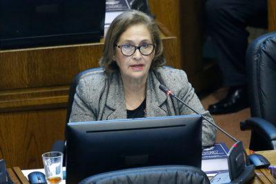 """Presidenta de la Comisión del Trabajo y reforma laboral: """"Es una puerta a la precarización"""""""