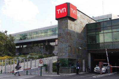 Un 26% menos que el año pasado: TVN perdió $3.036 millones en primer trimestre