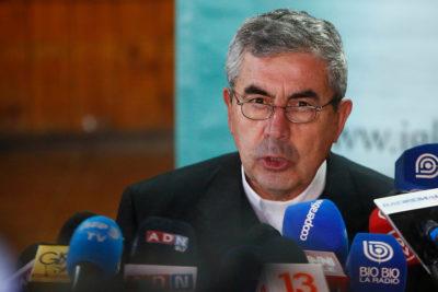 Obispo castrense reconoce denuncias de abuso contra cinco sacerdotes de las FF.AA.