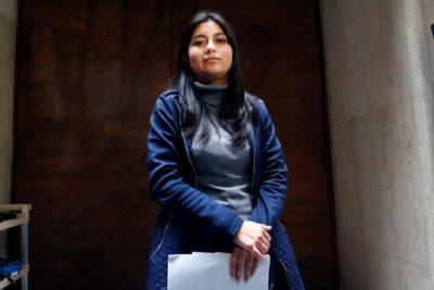 """""""Desinformar con algo tan delicado es gravísimo"""": diputada Rojas apunta a Cubillos por nota en LUN"""