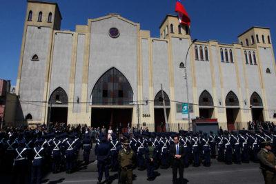 Presentaron proyecto para regular el uso de las donaciones que reciben las iglesias