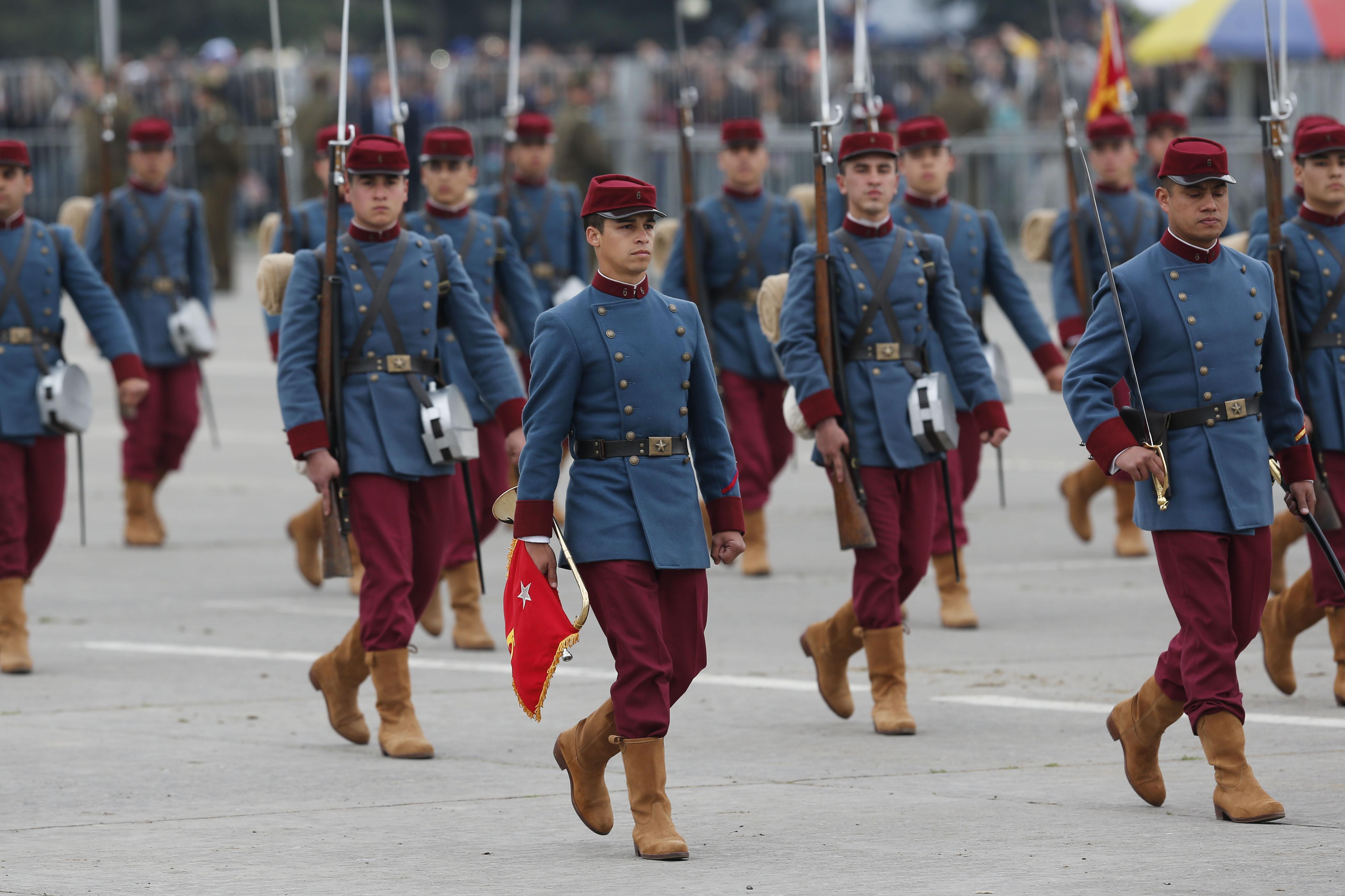 """""""Más del 80% de chilenos sería descendiente de un veterano de Guerra del Pacífico"""""""