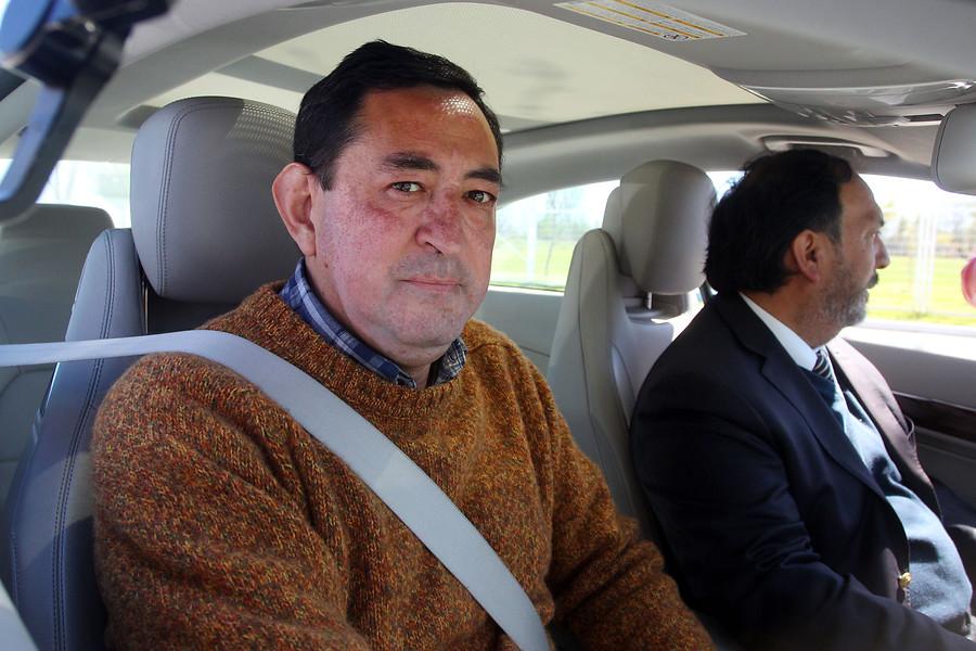 Fiscalía pide más de 20 años de cárcel para ex canciller del Arzobispado por abusos sexuales