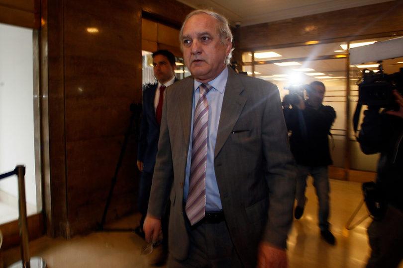 Piñera invitó a representante de Juan Guaidó a la cuenta pública