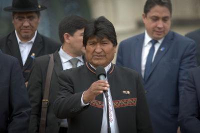 Bolivia presentó su dúplica ante La Haya por demanda de Chile sobre el Silala