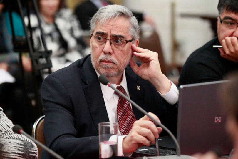 Tribunal Electoral impugnó elección de Juan Manuel Zolezzi como rector de la Usach