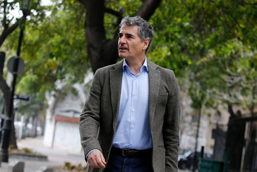"""Andrés Velasco por caída de Chile en ranking de competitividad: """"Las culpas son de todos"""""""