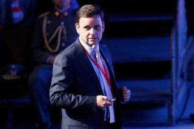 """CPC apuntó a """"la fiesta del gobierno anterior"""" por caída de Chile en ranking de competitividad"""