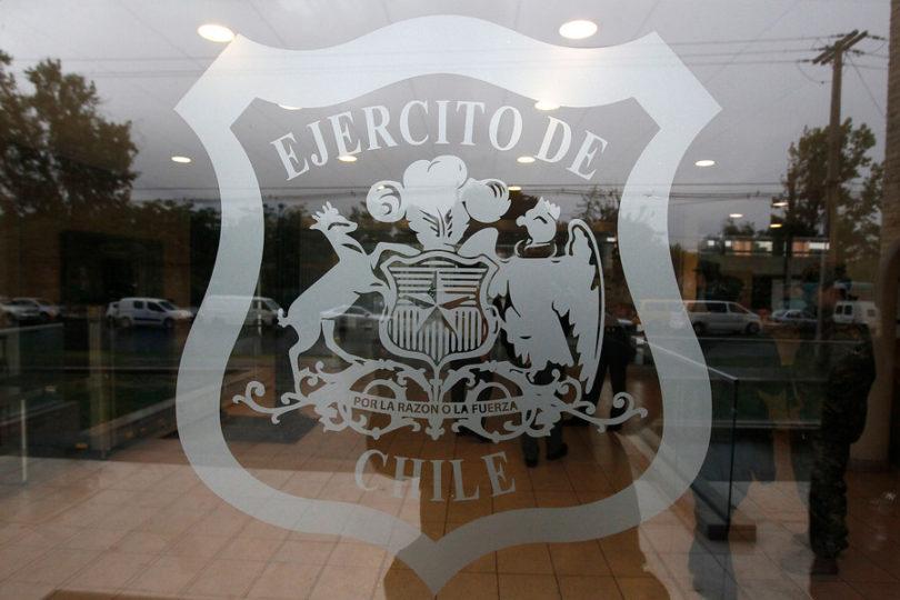 TC suspende indagatoria contra general de Ejército procesado por fraude