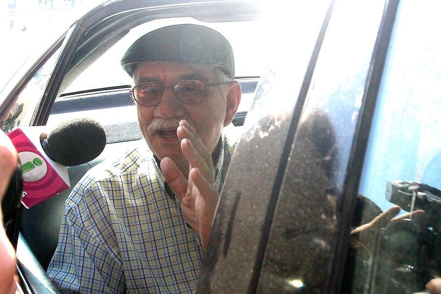 """""""Tito Fernández por acusaciones de abuso sexual:"""