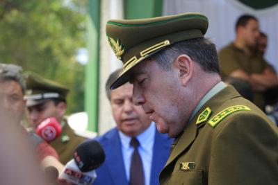 Hermes Soto: Villalobos mintió y dejó $44 millones menos en gastos reservados