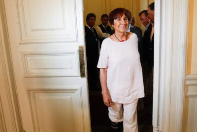 """Hertz trata de """"golpista"""" a Guaidó en tuit dedicado a los """"demócratas chilenos"""": recibió todo tipo de respuestas"""