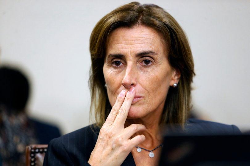 """Ministra Cubillos por Admisión Justa: """"La izquierda no cree en el mérito de la clase media"""""""