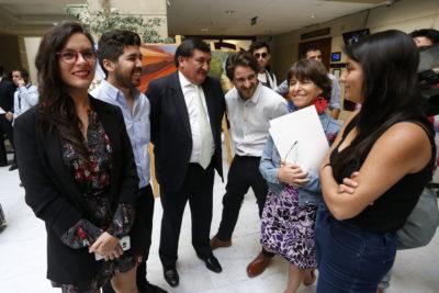 """Comisión de Educación de la Cámara aprobó en general proyecto de """"ley Machuca"""""""