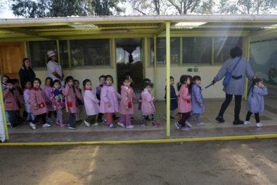 VIDEO| Reducir el ausentismo crónico en niños de educación inicial: el objetivo que busca el video de Fundación Educacional Oportunidad