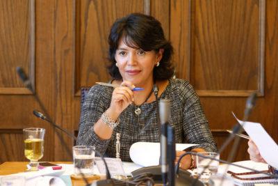 Senadora Yasna Provoste: Hijos de Piñera tienen negocios en China a costa del Estado