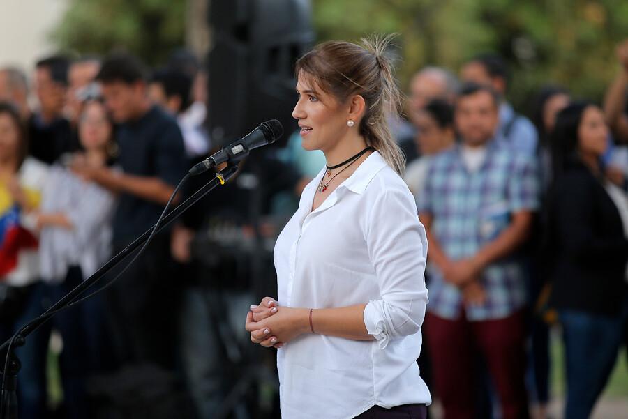 """""""Guarequena Gutiérrez por invitación del Senado a representante de Maduro:"""