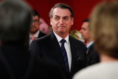 """Bolsonaro eliminará radares de velocidad en Brasil para devolver """"el placer de conducir"""""""