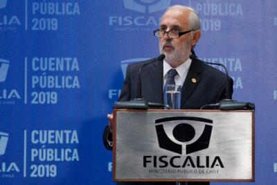 Fiscalía Nacional lanza observatorio para perseguir los delitos homofóbicos