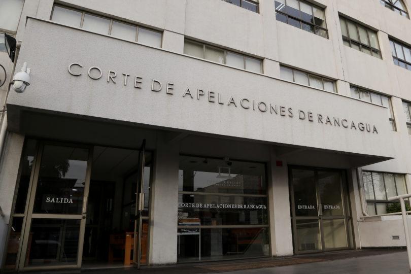 Comisión investigadora recibió nuevas denuncias por tráfico de influencias en Rancagua