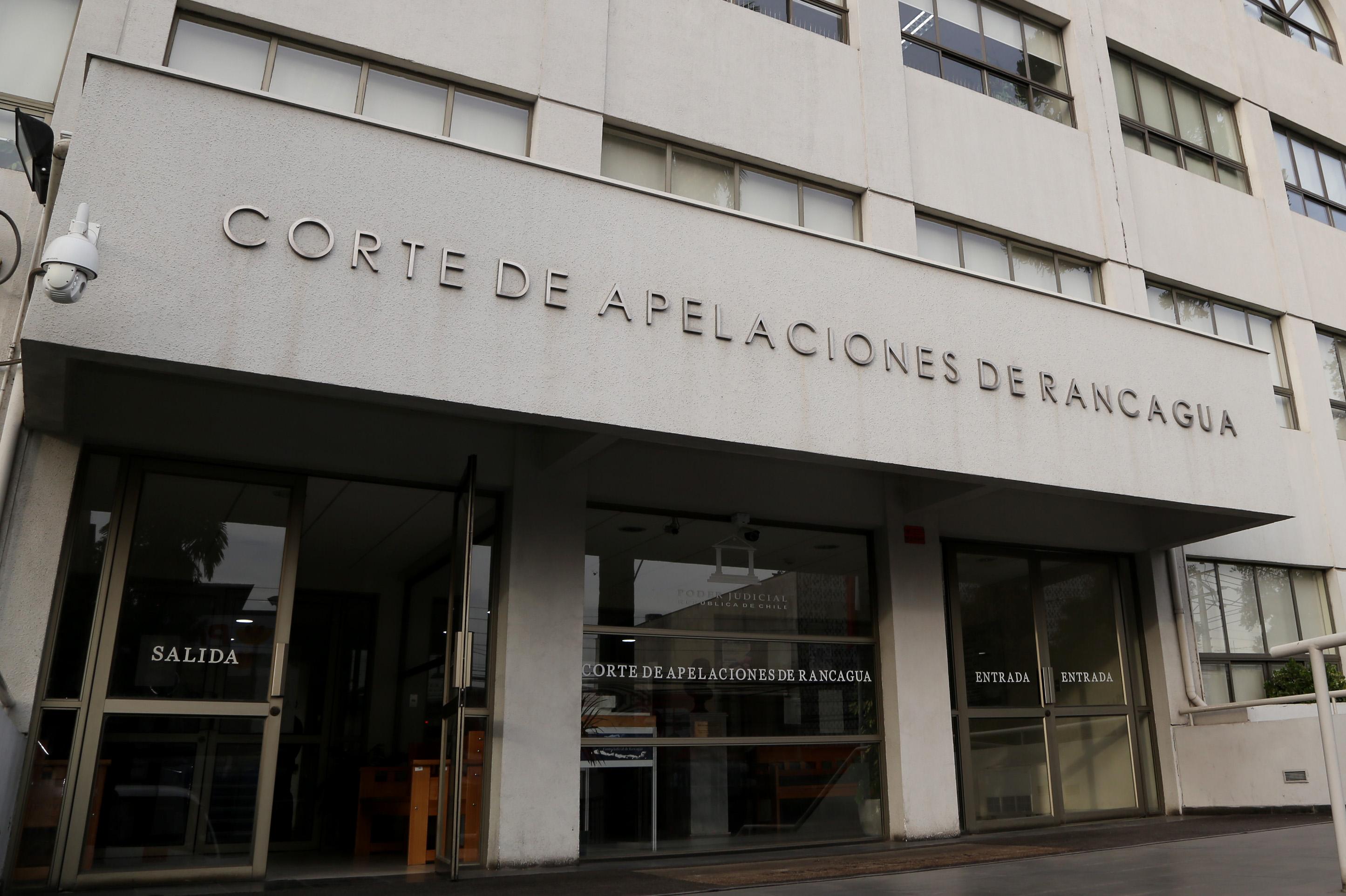 Rancagua: comisión investigadora recibió nuevas denuncias por tráfico de influencias