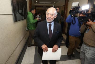 Pensiones: presidente de la Cámara es partidario de aprobar idea de legislar