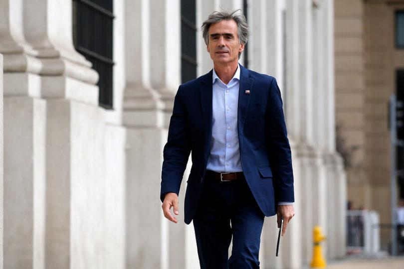 Ministro Valente y director de INE se presentarán ante comisión de Economía por escándalo del IPC