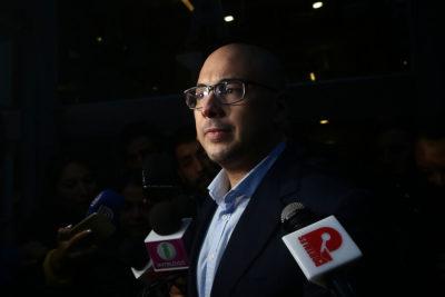 Corte de Apelaciones rechazó pedido de prisión preventiva para Nicolás López