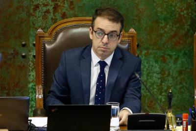 """Diputado Silber y reforma previsional: """"No hemos dado cheque en blanco al Gobierno"""""""