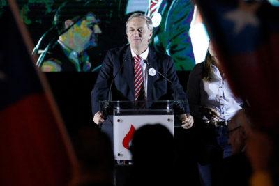 VIDEO | Las frases de Carmen Hertz que hicieron explotar a José Antonio Kast: durísimo comentario contra la diputada
