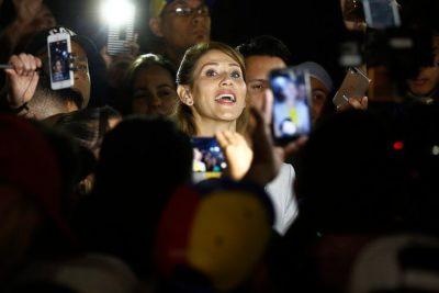 """Representante de Guaidó en Chile: """"Maduro estuvo a punto de irse de Venezuela"""""""