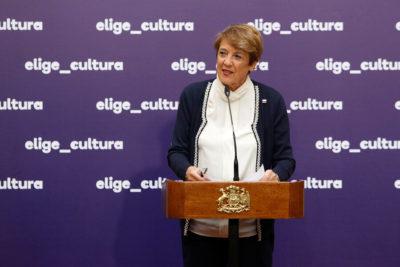 """Ministra de Culturas: """"Ojala Historia tuviera un carácter de mayor obligatoriedad"""""""