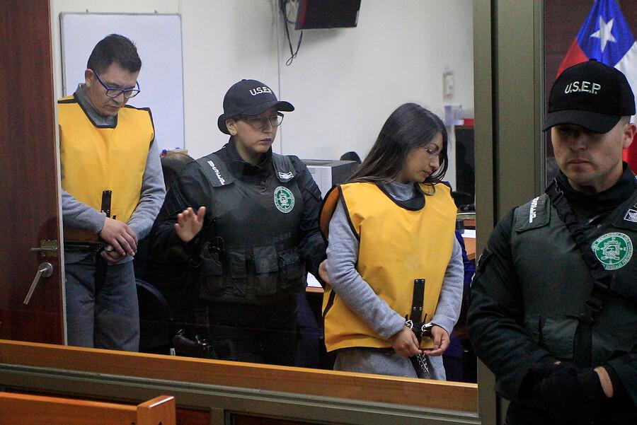 Hernández y Silva son declarados culpables por asesinato de Nibaldo Villegas