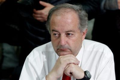 """Nicolás Monckeberg se desdice: """"Jamás he propuesto que todos los trabajadores entren a las 07:30"""""""